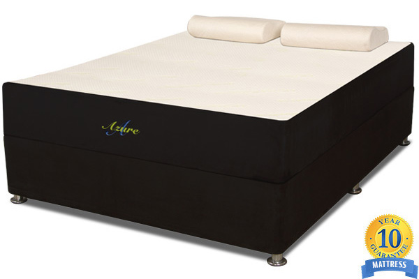 Azure Mattress & Base Set
