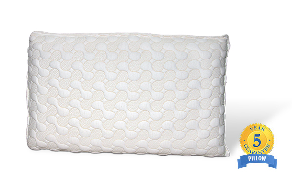 natural cloud pillow dunlop latex cotton futons pillows by solid