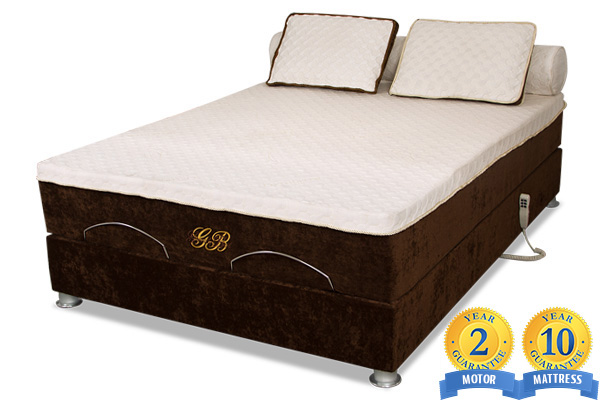 Grand Motorised Bed