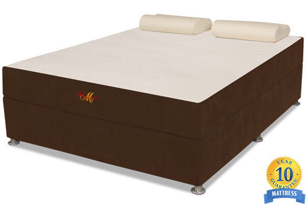 Mystique Mattress & Base Set