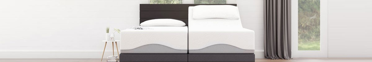 Adjustable Motorised Beds